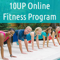 Leigh's 10Up Online Fitness Program